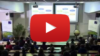 Watch overview of Landscape Dynamics research cluster on YouTube