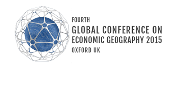 Fourth Global Conference on Economic Geography 2015