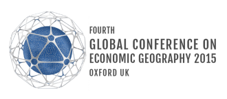 Fourth Global Conference on Economic Geography
