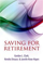 Cover: Saving for Retirement