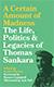 Cover: 'A Certain Amount of Madness': The Life, Politics and Legacies of Thomas Sankara