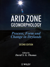 Cover: Arid Zone Geomorphology, 2nd Ed