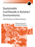 Cover: Sustainable livelihoods in Kalahari Environments: contributions to global debates