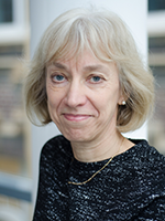 Prof Heather Viles, Head of School