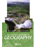 Cover: The student's companion to geography