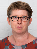 Dr Katrina Charles will talk about the �m REACH: Improving Water Security for the Poor research programme