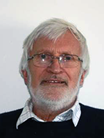 Professor Mike Edmunds