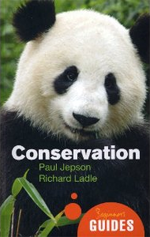 Cover: Conservation: A Beginner's Guide